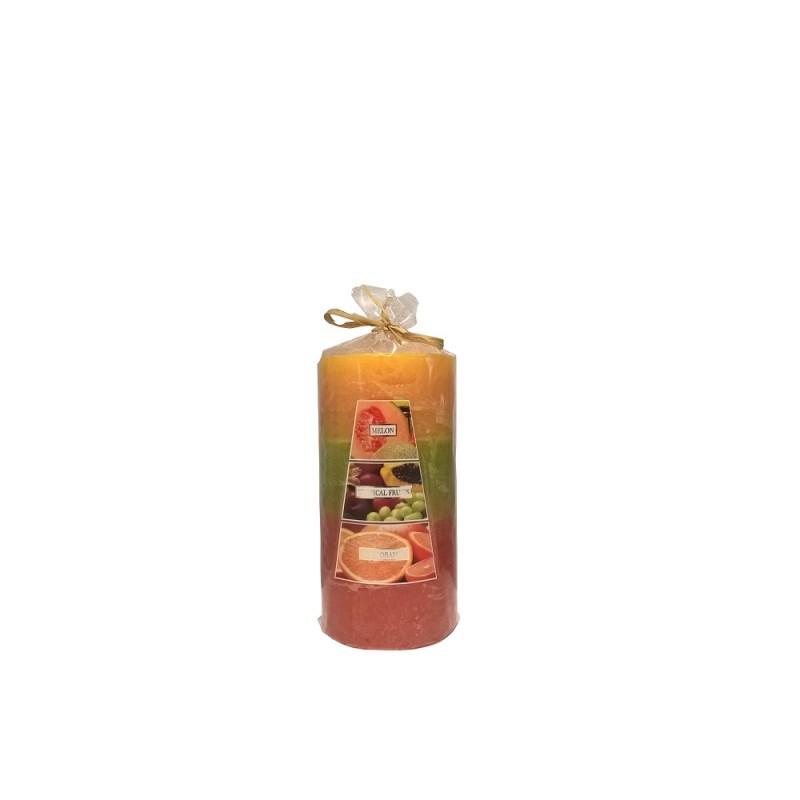 Rustic 3 zapachy słupek 70x140