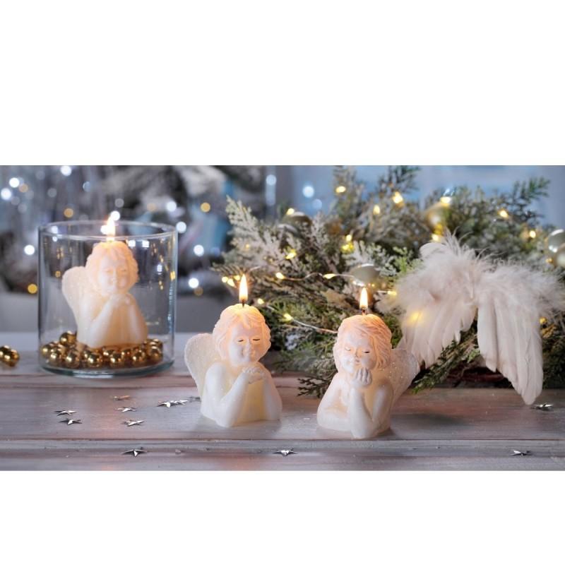 Christmas Wings 70