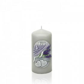 Lavender Kiss słupek 60/130