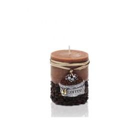 Rustic Coffee słupek 70x90-braz