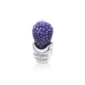 Lavender Boutique bukiet 140