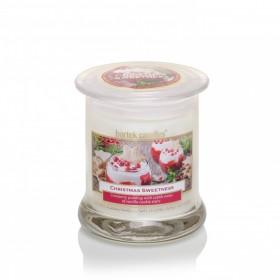 Świeca zapachowa duży słój Christmas Sweetness