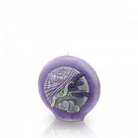 Lavender Kiss dysk zapachowy