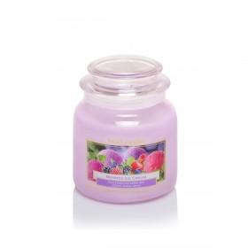 Świeca zapachowa słój duży Frutiful Berries Ice Cream