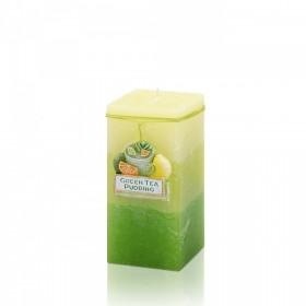 Rustic Zielona Herbata klocek 70x140