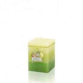 Rustic Zielona Herbata klocek 70x90
