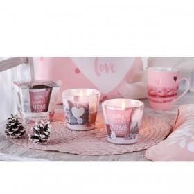 Szkło zapachowe Home Warm&Cosy