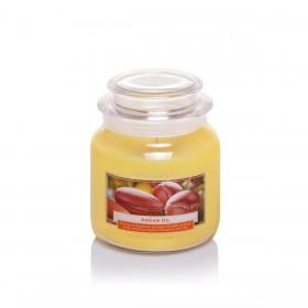 Świeca zapachowa słój duży Argan Oil