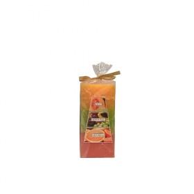 Rustic 3 zapachy klocek 70x140