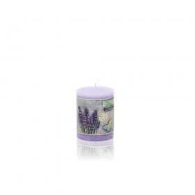 Lavender Provence słupek 70x90