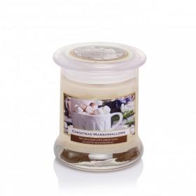 Świeca zapachowa duży słój Christmas Marshmallow