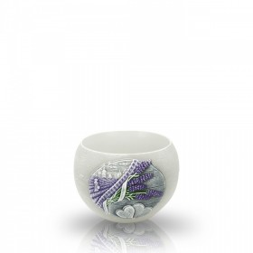 Lavender Kiss lampion 120